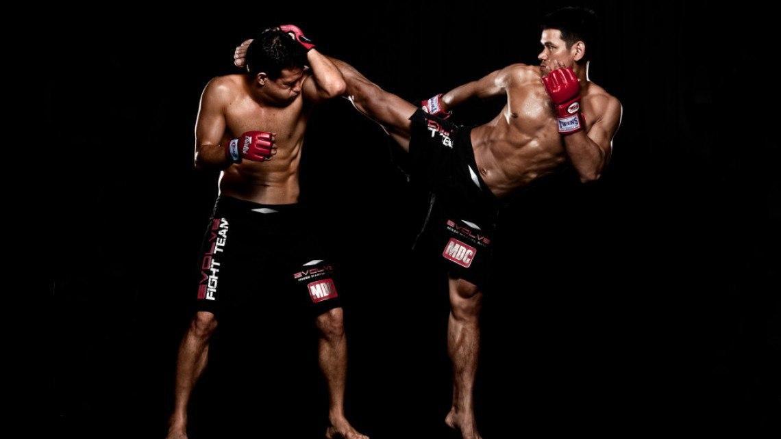 История тайского бокса